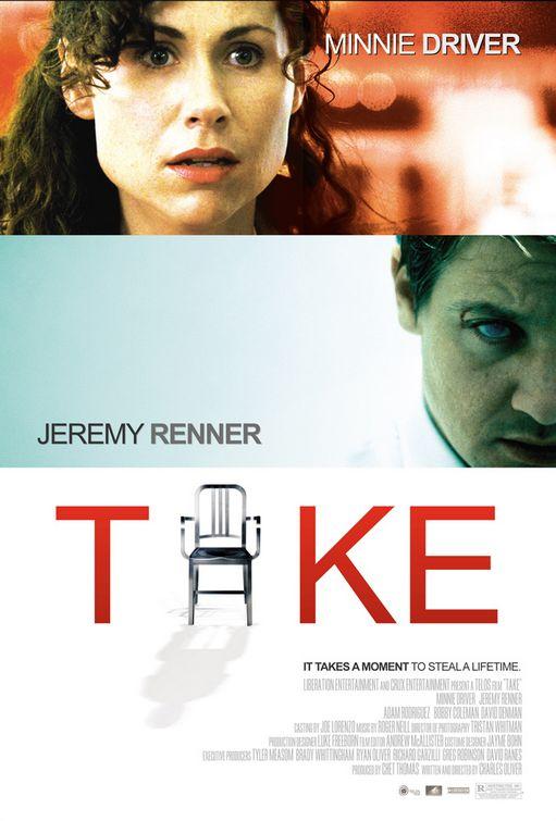 Заложники - Take