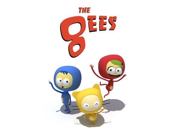 Джиз - The Gees