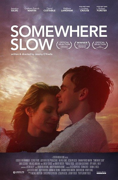 Где-то там - Somewhere Slow