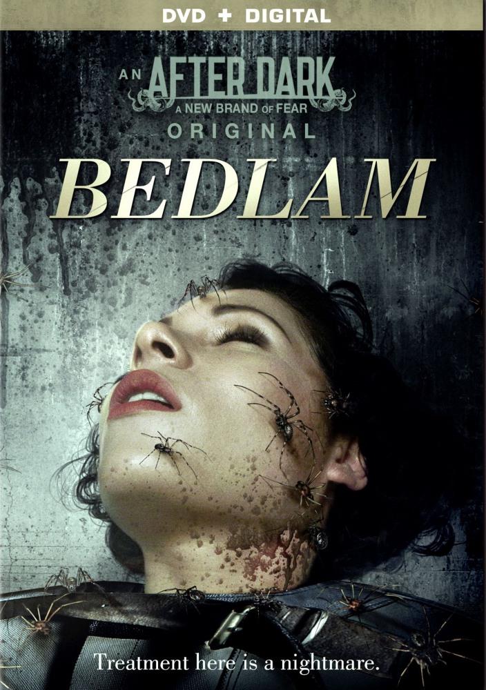 Психбольница Бедлам - Bedlam