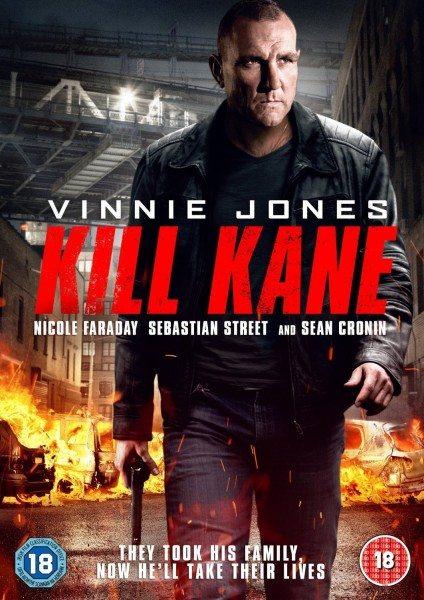Убить Кейна - Kill Kane