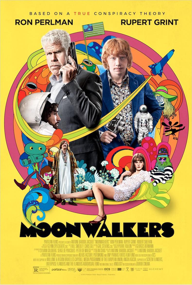 Лунная афера - Moonwalkers