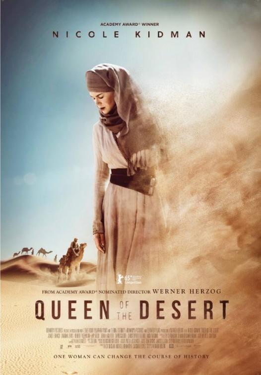 �������� ������� - Queen of the Desert