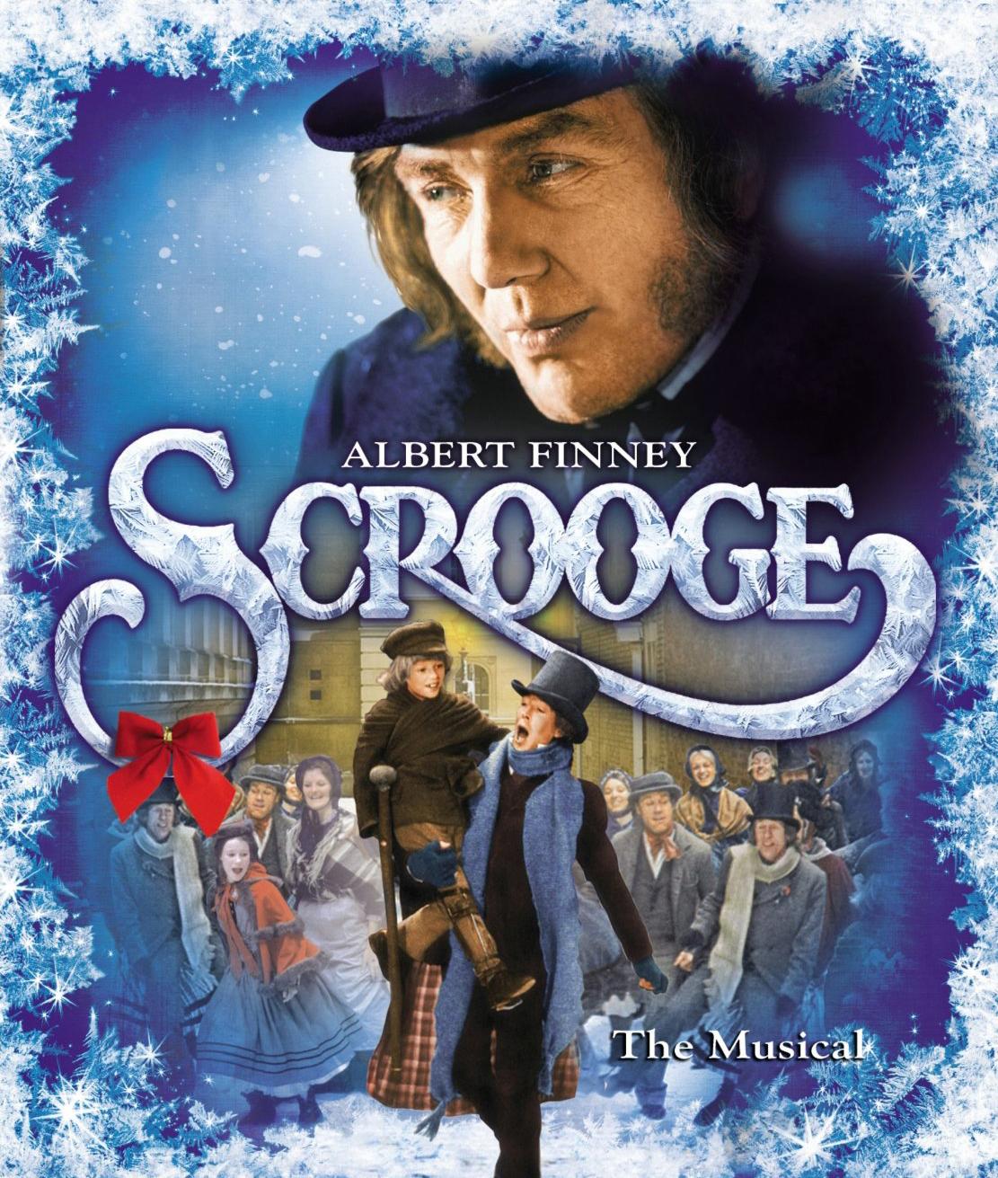 Скрудж - Scrooge