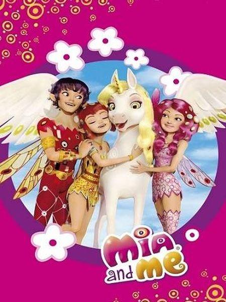Миа и я - Mia and Me