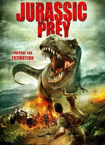 Добыча юрского периода - Jurassic Prey