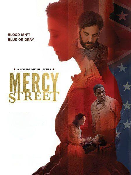 Улица милосердия - Mercy Street