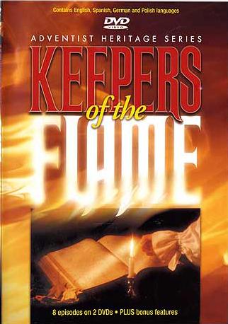 Наследники Реформации - Keepers of the Flame