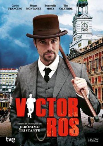 Виктор Рос - VГctor Ros