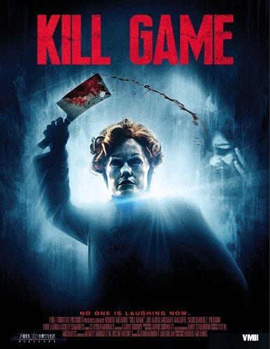 Убийственная игра - Kill Game