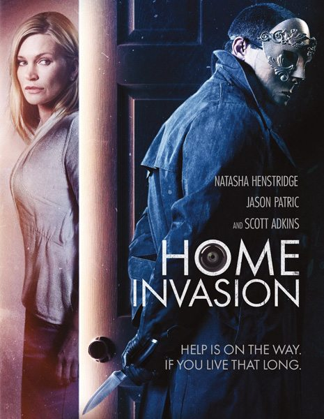 Взлом - Home Invasion