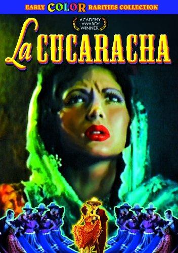 Кукарача - La Cucaracha