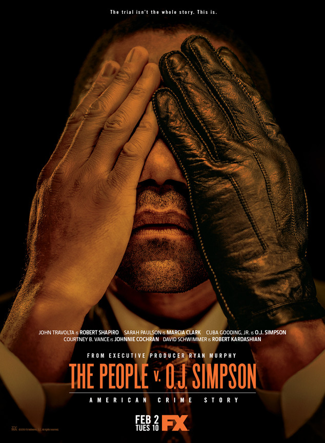 ������������ ������� ������������ - The People v. O.J. Simpson- American Crime Story