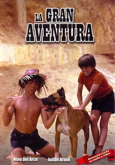 Большое приключение - La gran aventura