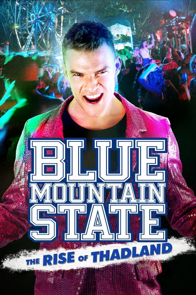 Штат Блу Маунтин: Восстание Тадлэнда - Blue Mountain State- The Rise of Thadland