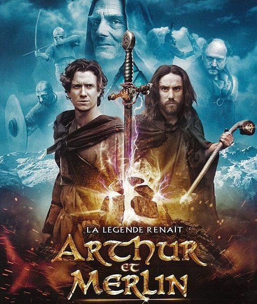 Артур и Мерлин - Arthur & Merlin