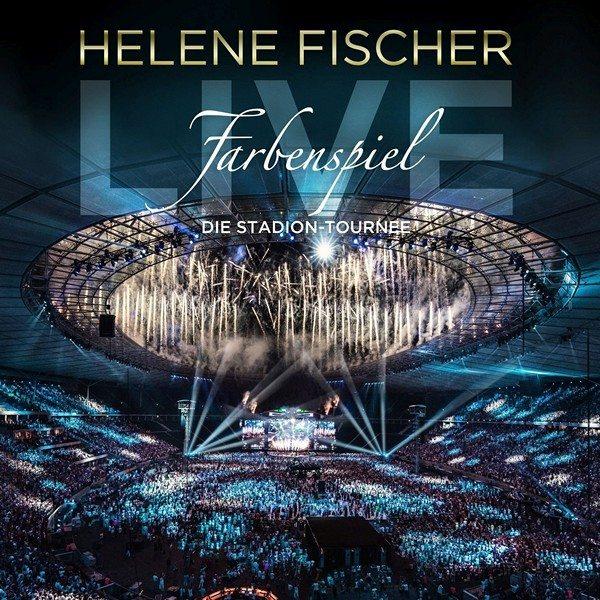 Helene Fischer: Farbenspiel Live - Die Stadion-Tournee
