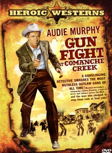 ����������� � ����� ������� - Gunfight at Comanche Creek