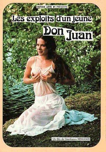 Похождения молодого Дон Жуана - Les exploits d'un jeune Don Juan