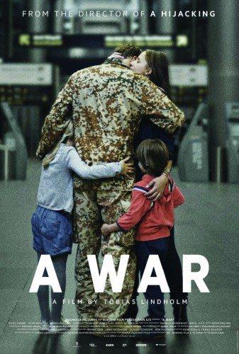 Война - Krigen