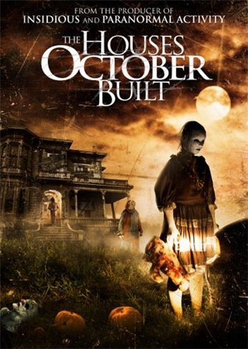 ����, ����������� � ������� - The Houses October Built