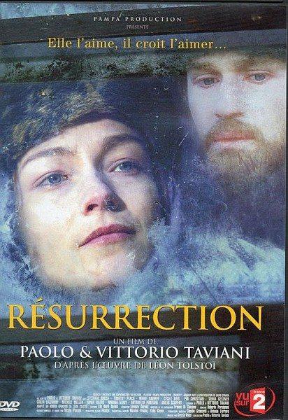 Воскресение - Resurrezione