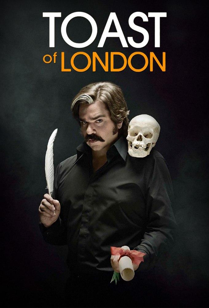 Тост из Лондона - Toast of London