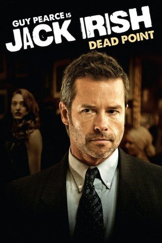 ���� �����: ����� - Jack Irish- Dead Point