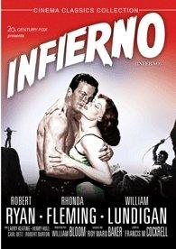 Инферно - Inferno