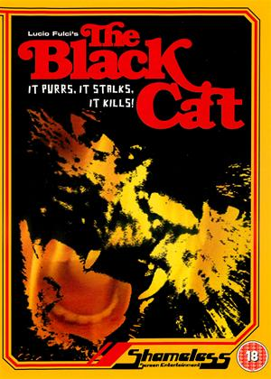 Чёрный кот - The Black Cat