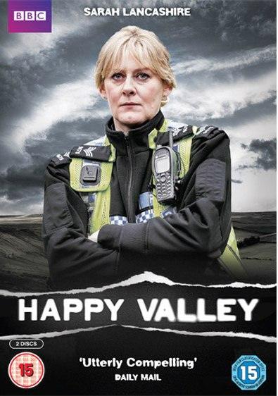 Счастливая долина - Happy Valley