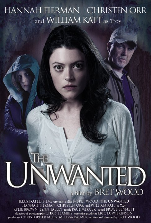 Незваная - The Unwanted