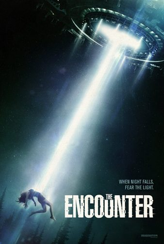 Контакт - The Encounter