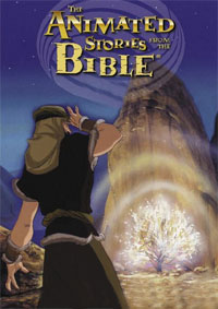 Анимированные истории из Библии - Animated Stories from The Bible