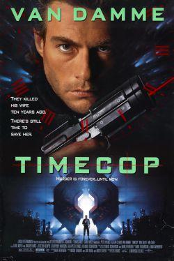 Патруль времени - Timecop