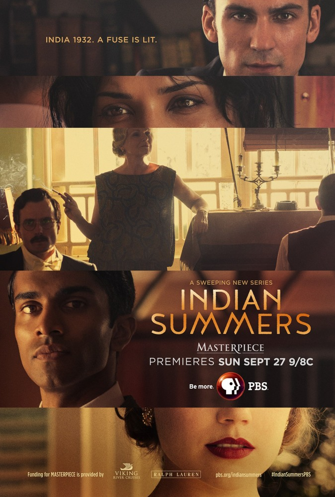 Индийское лето - Indian Summers