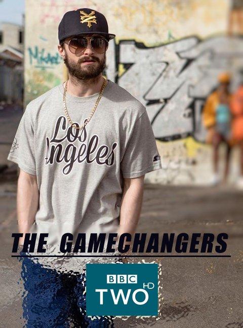Переломный момент - The Gamechangers
