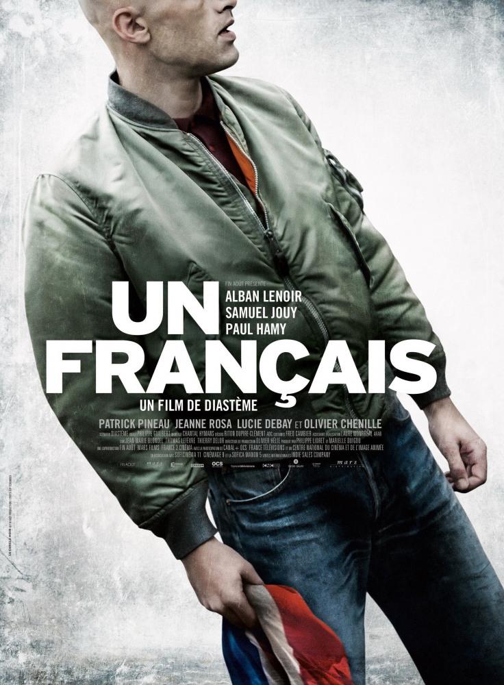 Француз - Un FranГ§ais