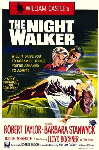 Приходящий по ночам - The Night Walker