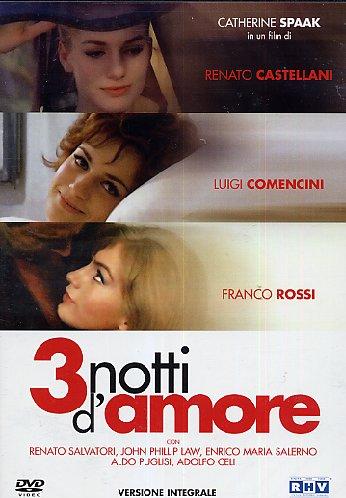 Три ночи любви - Tre notti d'amore