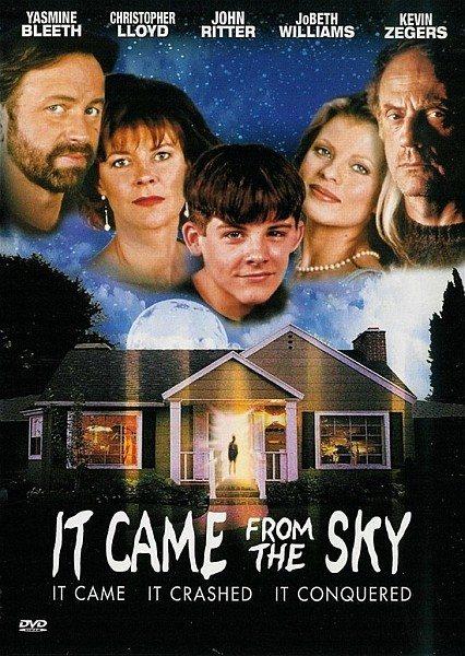 Это пришло с небес - It Came from the Sky