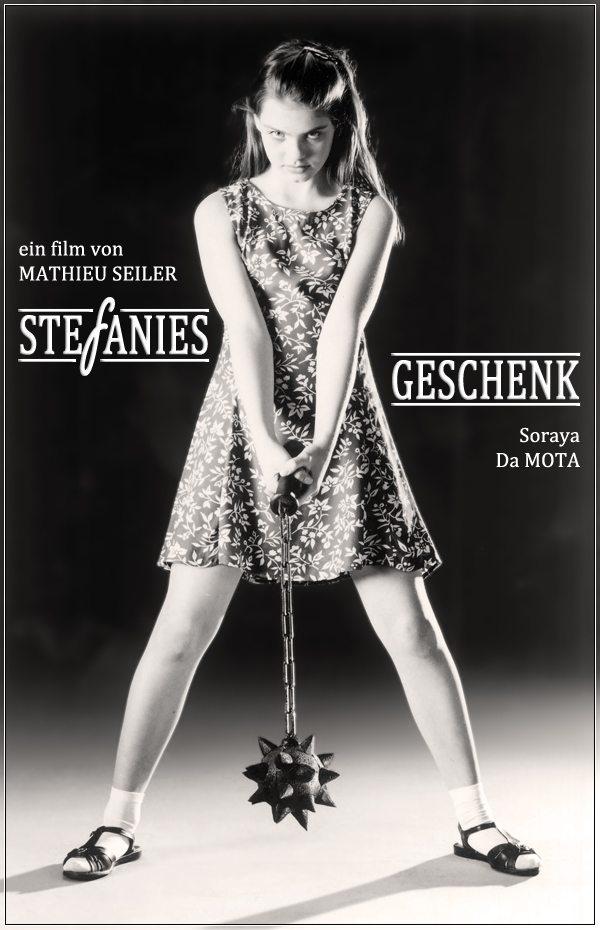 Подарок Стефании - Stefanies Geschenk