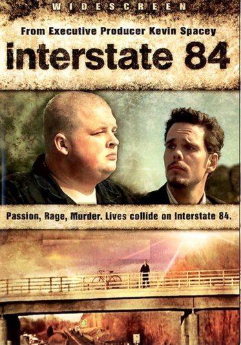 Шоссе 84 - Interstate 84