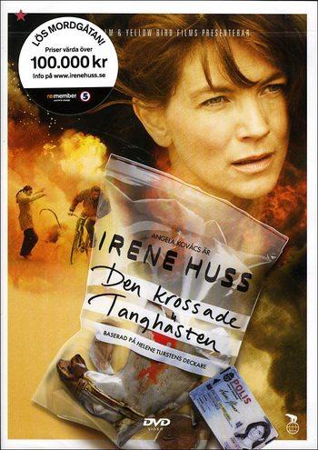 Ирена Хусс – сломанная лошадка - Irene Huss - Den krossade tanghГ¤sten