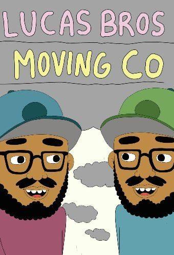 Братья Лукасы - Lucas Bros Moving Co
