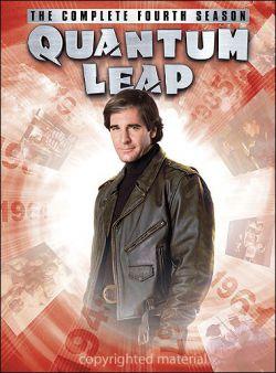 Квантовый скачок. Сезон 4 - Quantum Leap. Season IV