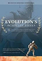 Ахилесовы Пяты Эволюции - Evolution's Achilles' Heels