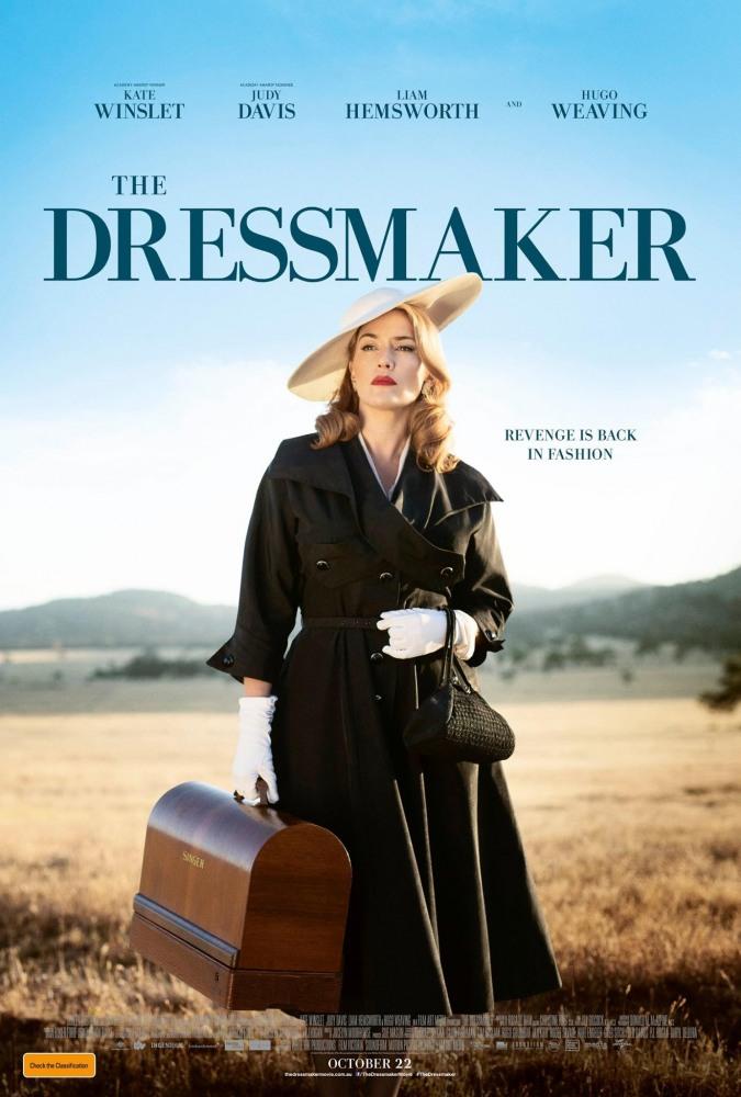 Портниха - The Dressmaker