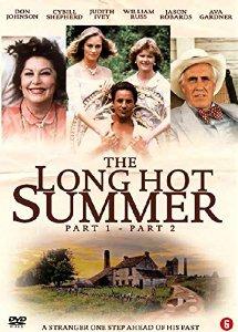 Долгое жаркое лето - The Long Hot Summer