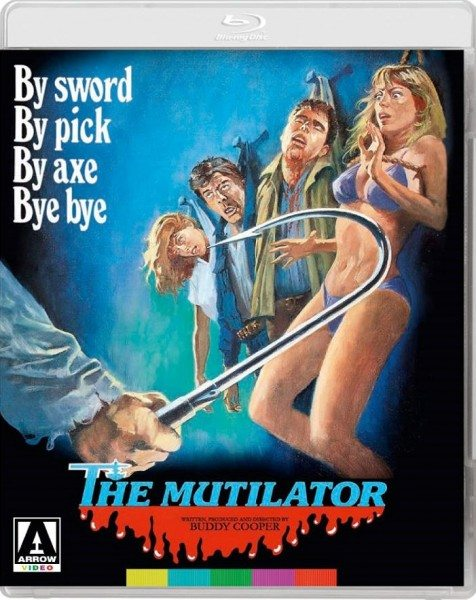 Расчленитель - The Mutilator